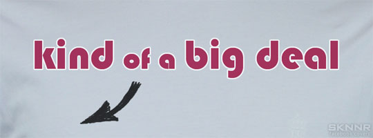 Big Deal Facebook Cover