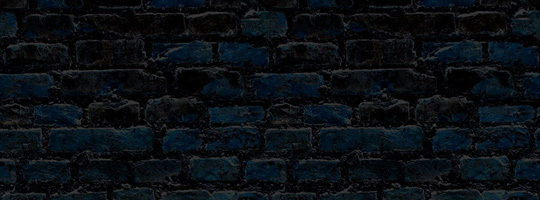 Blue Bricks Facebook Cover