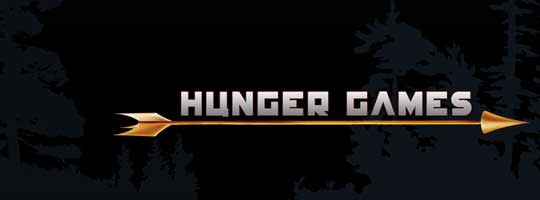 Hunger Games 2 Facebook Cover