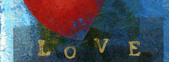 Love 1 Facebook Cover