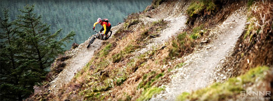 Mountain Biking 5 Facebook Cover