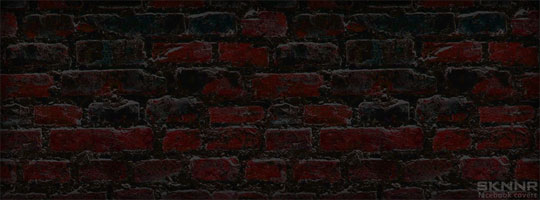 Red Bricks Facebook Cover