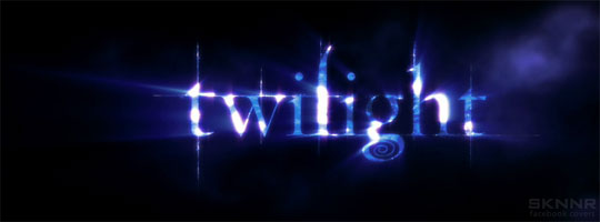 Twilight Glow Facebook Cover