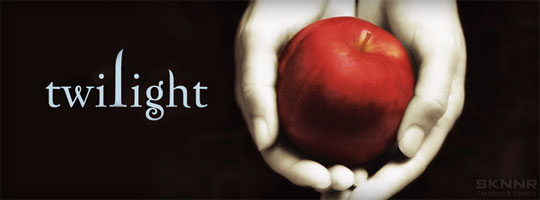 Twilight Facebook Cover